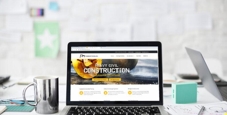best valley web design