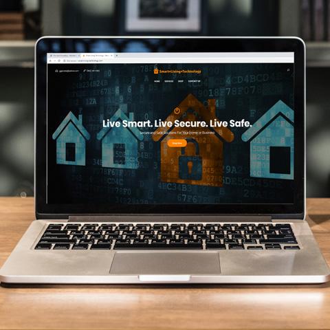 mcallen fast web design
