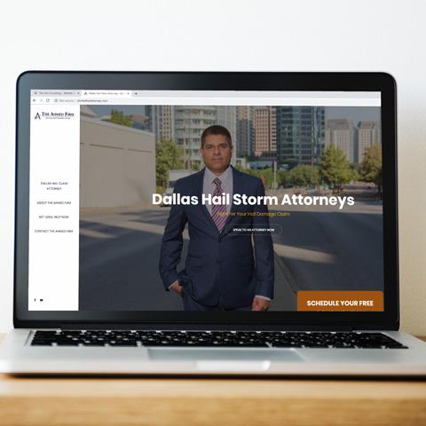 best mcallen web design